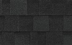 black architectural shingles. Exellent Shingles Architectural Shingles By Owens Corning  Corning  To Black