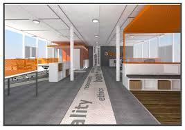 great office designs. Great-office-futuristic-office-interior-design-with-small- Great Office Designs C