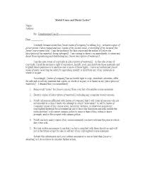 Cease And Desist Letter Template Adorable Cease And Decease Letter Template Waldpaedagogik