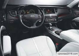 2018 kia k9.  kia in south korea 20182019 kia k9 whose length is slightly more than 5ti  m offered with two 6cylinder engines to choose from inside 2018 kia k9 v