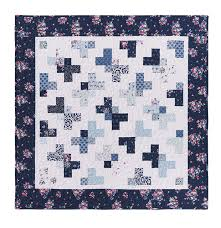 Grand Square Quilt Tutorial & This is the Do-Si-Do quilt from Jenny's Grand Square Quilt Tutorial! Adamdwight.com