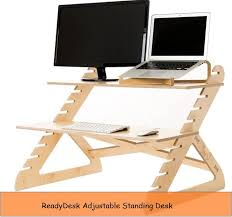 standing desk imac. Plain Imac Wooden Stand For Multiple Devices With Standing Desk Imac