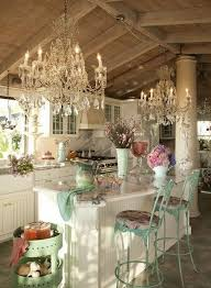 kitchen design apply awesome shabby chic kitchen designs