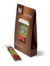 Let us help you unlock the full. Amazon Com 3 Box 36packets Italian Roast Starbucks Via Ready Brew Instant Coffee Coffee Substitutes Grocery Gourmet Food