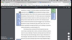 001 Purdue Essay Example Owl In Apa Style Image Resume Format Tem