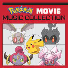 Pokémon Movie Music Collection (Original Soundtrack) by Pokémon on Apple  Music