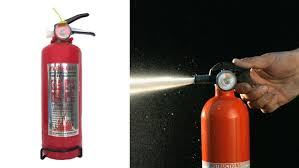 45 off fire extinguisher 11 instead of 20
