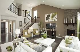 24 living room designs with accent walls page 4 of 5 stone fireplacestv
