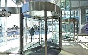 rotating glass door glass revolving door cost boon edam glass revolving doors rotating glass door