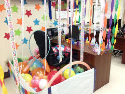 Office Birthday Decoration Ideas Best Office Decorations Cool Office