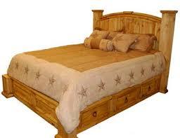 rustic queen bed.  Rustic Rustic Western Queen Size Storage Bed And Rustic S