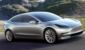 new car release dates ukTesla Model 3 release date finally revealed as electric car firm