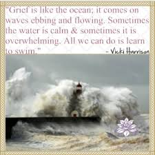 Grieving Quotes For Loved Ones Custom Grief Quotes To Comfort You
