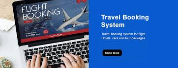 travel technology solutions