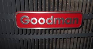 How Can I Tell The Age Of A Goodman Air Conditioner From The