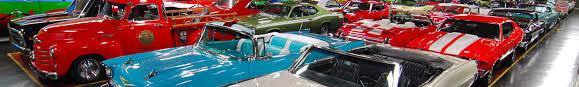 Sell Classic Car Online - Sell A Collector Car - Volo Autos | Volo ...