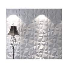 PVC 3D Wall Panel Decorative Wall ...