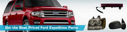 ford expedition interior parts