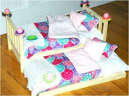 American Girl Bed Girl Bed Sets Doll Set Furniture And Get Ideas How ...