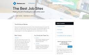 Monday Motivation The Ultimate Job Search Engine Cheat Sheet