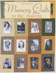 Memory Quilts in the Making, Rhonda Richards (Editor). (Paperback ... & Memory Quilts in the Making Adamdwight.com
