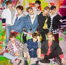 Billboard Japan Album Chart Nct Japanese Debut Album Chain Topped Billboard Japan Albums