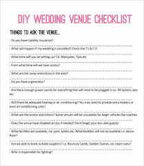 wedding checklist templates 25 images of equipment checklist template wedding capcontent com