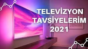 2021 Yılı Televizyon Tavsiyelerim - YouTube