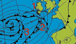 Synoptic Chart Metcheck Com Weather Forecast Discussions Synoptic Chart