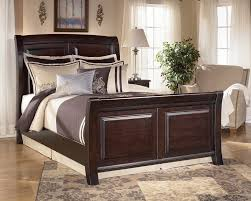 platform sleigh bed sleigh bed with storage queen sleigh bed with ...