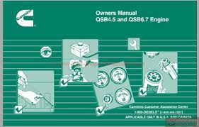 cummins qsb4 5 qsb6 7 engine owners manual auto repair manual cummins qsb4 5 qsb6 7 engine owners manual size 2 1mb language english type pdf pages 115