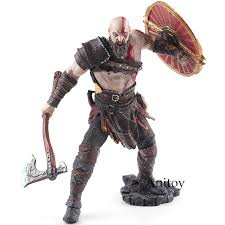 Detail Feedback Questions about Original <b>God of</b> War 4 Kratos PVC ...