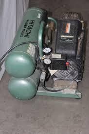hitachi 2 hp air compressor. hitachi ec12 2hp air compressor 2 hp