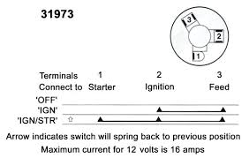 diesel tractor ignition switch wiring diagram engine diagrams Tractor Ignition Switch Wiring Diagram 5 Prongs diesel tractor ignition switch wiring diagram engine diagrams