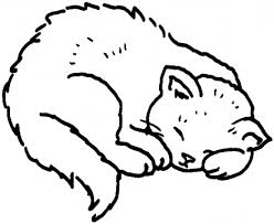 Small Picture Top 92 Cat Coloring Pages Tiny Coloring Page