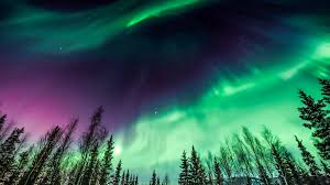Forecast Northern Lights Alaska You Can Now See The Northern Lights On A Budget Outside Online
