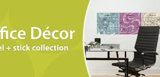 Wall Decor For Offices Attractive Decorations Office Inspiring Well