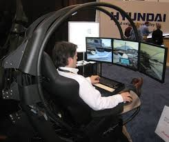 Ultimate Computer Station