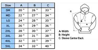 Gildan Sweatshirt Size Chart Heavy Blend Hooded Sweatshirt Gildan
