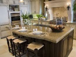 The Value Of Kitchen Island Designs Smith Design