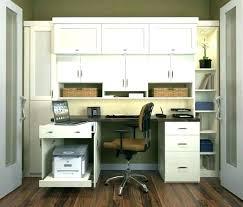 small home office desk built. Custom Built Home Office Furniture Desk In . Small