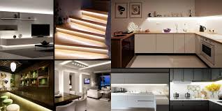 Add Bias Lighting To Your Home Theater Or Illuminate Your Kitchen W