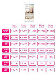 huawei phones price list p6. huawei ascend p6 globe plan contract price phones list