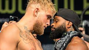 What time is the jake paul vs tyron woodley fight? I00nzrcbbbawtm