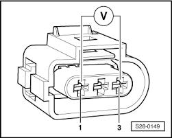skoda workshop manuals > fabia mk1 > drive unit > 1 4 55 1 4 59 s28 0149