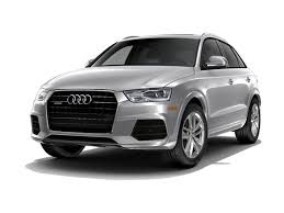 audi q 3 2018. wonderful 2018 2018 audi q3 suv brilliant black black  cortina white cuvee  silver metallic daytona gray pearl effect  throughout audi q 3 a