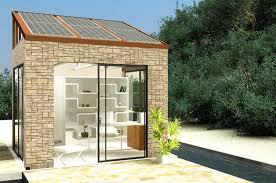 home office pod. Backyard Office Designs Home Pod R