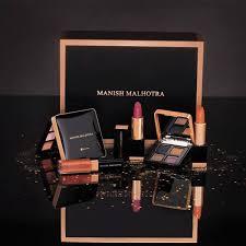 bridal makeup kit manish malhotra