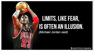 Michael Jordan Quotes Fascinating Michael Jordan Said Quotes 48 Motto Cosmos Wonderful People Said
