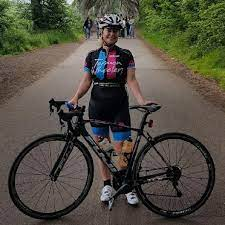 Strava Cyclist Profile | Imelda McCann